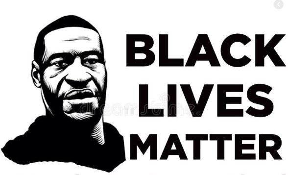 nami eastside black lives matter